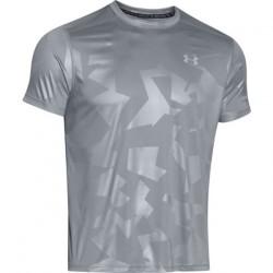 Mužské bežecké tričko Under Armour COLDBLACK® RUN RUN