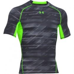 Mužské kompresné tričko Under Armour HeatGear® Armour Printed