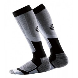 essentials women´s comp socks active thermal black