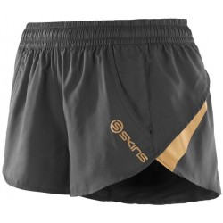 Skins NCG Womens Rush Short Black