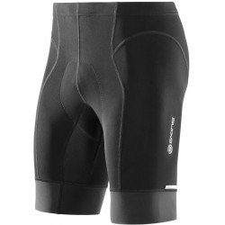 SKINS Cycle Mens Shorts Black