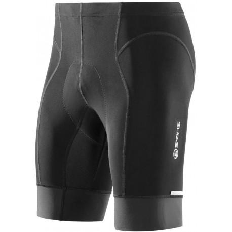 SKINS Cycle Mens Shorts Black
