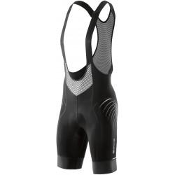 SKINS Cycle Mens Bib Shorts Reflex Black