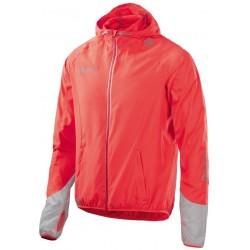 Skins PLUS Gravity Mens Packable Jacket Lava