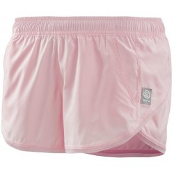 Skins Activewear System Run Womens Short 2 Inch Champagne