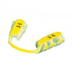 Mouthpiece, Armourbite, Adult Yellow
