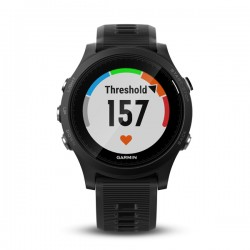 Garmin Forerunner 935 Black & Gray