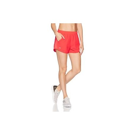 Ženské kraťasy Under Armour Fly-By Perforated Shorts
