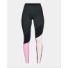 Ženské legíny Under Armour Mirror BreatheLux Asym Hi-Rise Leggings