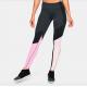 Ženské legíny Under Armour Mirror BreatheLux Asym Hi-Rise Leggings