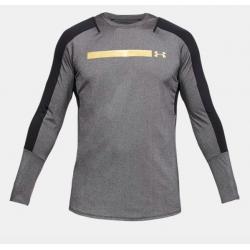 Mužské tričko Under Armour Perpetual Fitted Long Sleeve