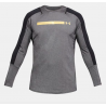 Mužské tričko Under Armour Perpetual Fitted Long Sleeve
