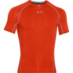 Mužské kompresné tričko Under Armour HeatGear® Armour