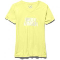 Ženské tričko Under Armour Wordmark