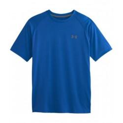 Mužské kompresné tričko Under Armour Printed HeatGear® Armour