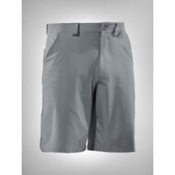 Mužské golfové kraťasy Under Armour Forged Stripe Short 2.0