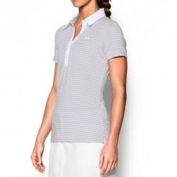 Ženské golfové tričko Under Armour Zinger SS Polo