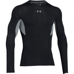Mužské kompresné tričko s dlhým rukávom Under Armour HEATGEAR® Coolswitch