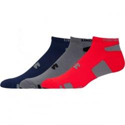 Ponožky Under Armour No Show 3 páry