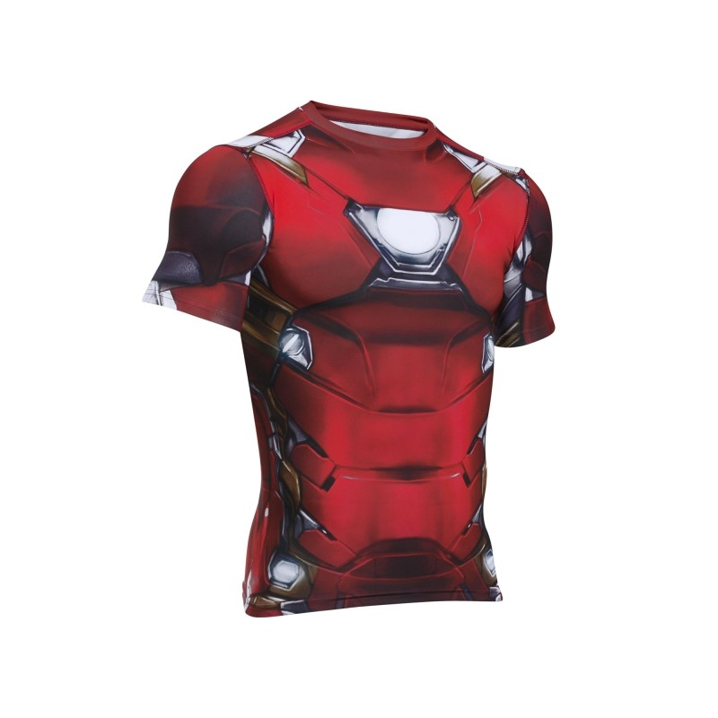 najlepszy design dobra obsługa konkurencyjna cena Men's Under Armour Alter Ego Captain America Full ...