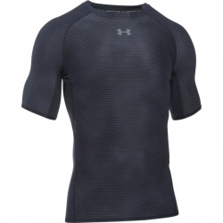 Mužské kompresné tričko Under Armour HeatGear® Armour Printed