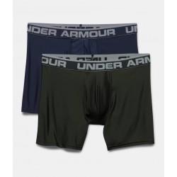 Mužské boxerky Under Armour 6'' BoxerJock 2 PK