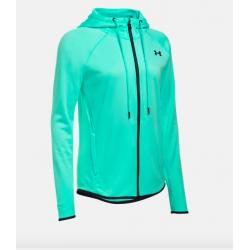 Ženská mikina Under Armour Storm Armour® Fleece Lightweight Full Zip