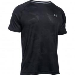 Mužské tričko Under Armour Tech™ Jacquard