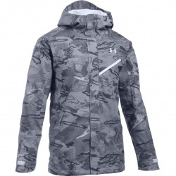 Men's Under Armour Storm Powerline Shell Jacket