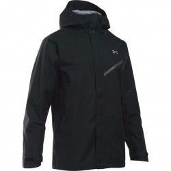 MUŽSKÁ UNDER ARMOUR STORM POWERLINE SHELL BUNDA