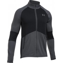 Mužská Under Armour Men's Under Armour No Breaks ColdGear® Infrared bunda