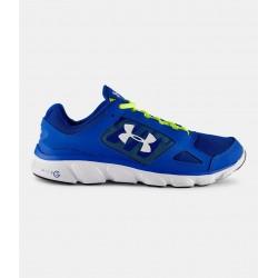 Mužské bežecké topánky Under Armour Micro G Assert V