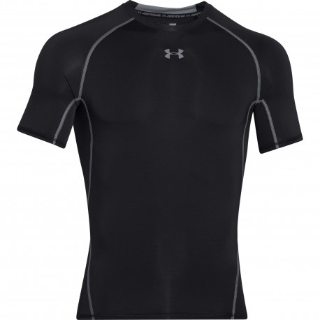Men's Under Armour HeatGear® Armour Short Sleeve Compression Shirt