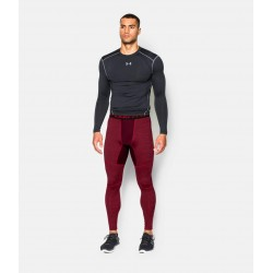 CG ARMOUR TWIST LEGGING