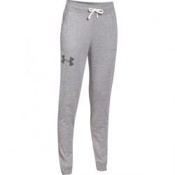 Women's Under Armour Solid French Terry Capri
