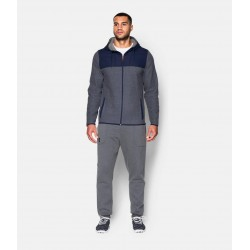 COLD GEAR INFRARED PERFECT FULL ZIP HOODIE