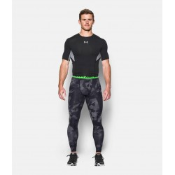 UA HG Armour Printed Legging