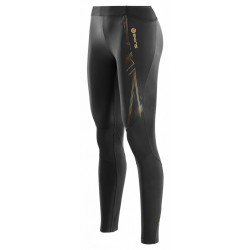 A400 Womens Gold Tights