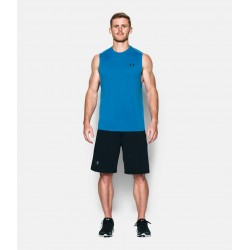 UA Tech Muscle Tank