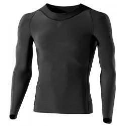 Skins regeneračné tričko Bio RY400 Graphite