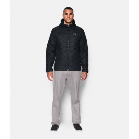UA CGR Hooded Jacket
