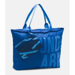 UA Big Word Mark Tote