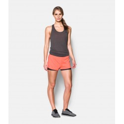UA HG Armour 2-in-1 Shorty