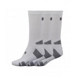 Mužské ponožky Under Armour HeatGear® 3-páry