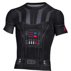 Kompresné tričko Under Armour® Alter Ego Star Wars Darth Wader