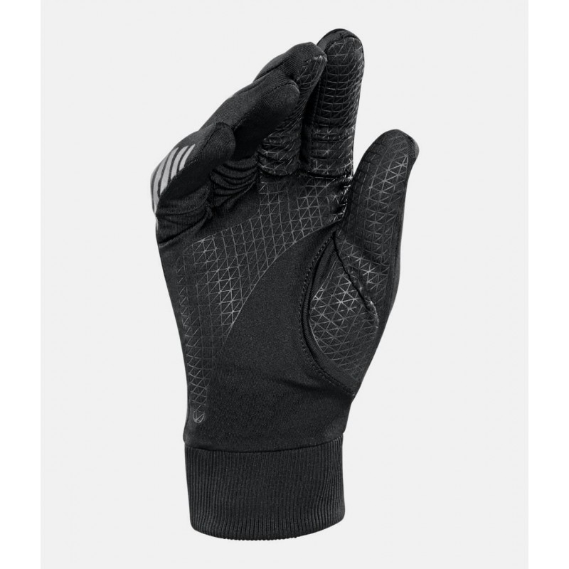 under armour coldgear running gloves