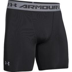 Mužské kompresné šortky Under Armour HEATGEAR® Armour Printed