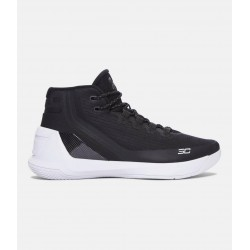 UA Curry 3