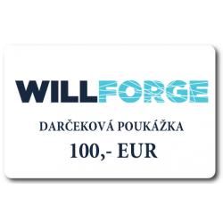 Poukážka na nákup tovaru v hodnote 100,- EUR