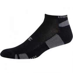 Mužské ponožky Under Armour HeatGear® No-Show 3-páry